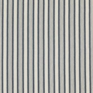 ED85312-680 BECKET Indigo Threads Fabric