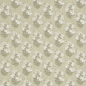 FG069-J80 HEIRLOOM SPRIG Silver Taupe Mulberry Home Wallpaper