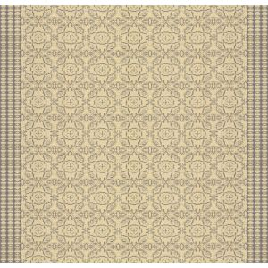 GWF-3506-10 MAZE Lilac Groundworks Fabric