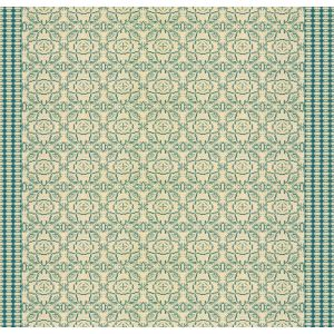 GWF-3506-5 MAZE Conflower Groundworks Fabric