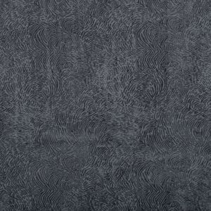 Groundworks Solitaire Slate Fabric