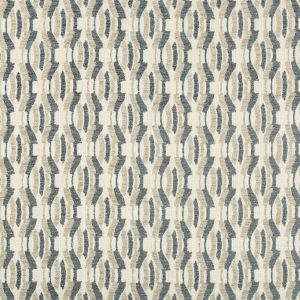 GWF-3748-5 AGATE WEAVE Sea Wave Groundworks Fabric