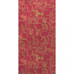 GWP-3713-7 HULA Pink Groundworks Wallpaper
