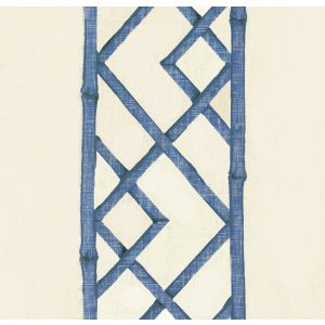 LATTICELY-516 LATTICELY Ultramarine Kravet Fabric
