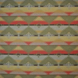 LCF66759F RED ROCK BLANKET Woodmoss Ralph Lauren Fabric