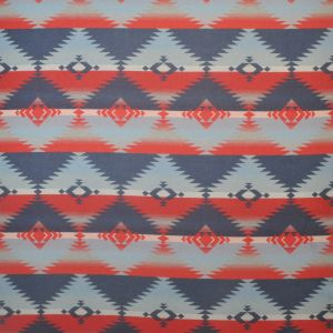 LCF66760F RED ROCK BLANKET Old Glory Ralph Lauren Fabric