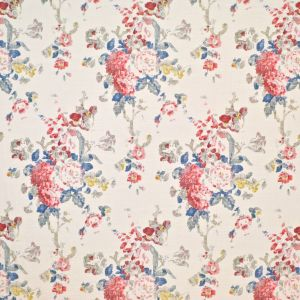 LCF66920F JARDIN FLORAL Summer Canvas Ralph Lauren Fabric