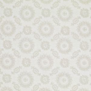 LCF67313F LAYLA EMBROIDERY Oyster Ralph Lauren Fabric