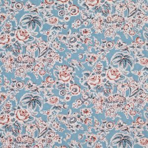 LCF67773F CROWS NEST FLORAL Pond Ralph Lauren Fabric