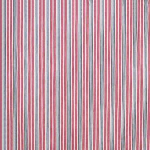 LCF67782F COLOMBIER STRIPE Antique Red Ralph Lauren Fabric