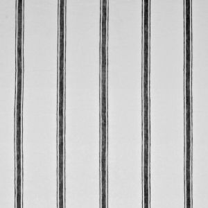LCF67867F SEA BIRD SHEER STP Black Skimmer Ralph Lauren Fabric