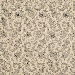 LCF68005F DERWENT PAISLEY Dune Ralph Lauren Fabric