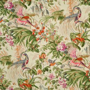LCF68148F SANCTUARY FLORAL Coconut Ralph Lauren Fabric