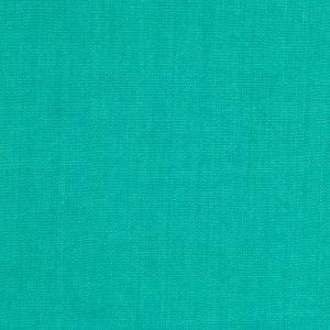 LCF68157F STUDIO LINEN Turquoise Ralph Lauren Fabric