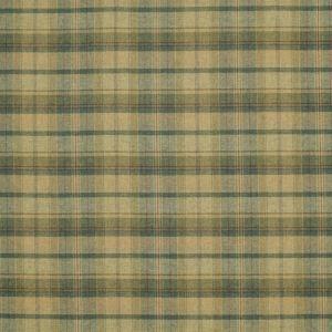 LCF68181F ELIOTT PLAID Lichenstone Ralph Lauren Fabric