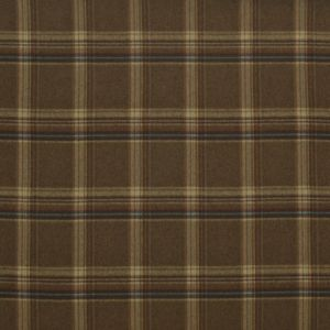 LCF68184F SOMMERSET PLAID Earth Ralph Lauren Fabric
