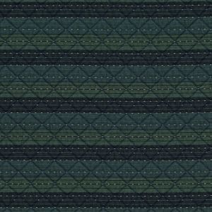 LCF68197F KOMAKI QUILTED STRIP Indigo Ralph Lauren Fabric