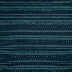 LCF68245F GAMBLE STRIPE Indigo Ralph Lauren Fabric