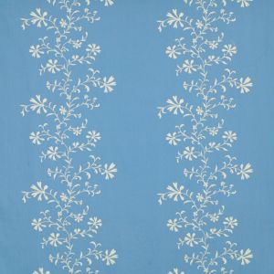 LCF68250F MARBLEHEAD EMBROIDERY Java Sea Ralph Lauren Fabric