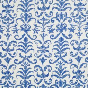 LCF68255F MECOX DAMASK Porcelain Ralph Lauren Fabric