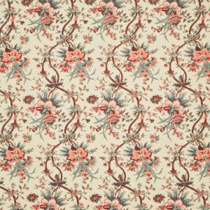 LCF68454F YARMOUTH FLORAL Virginia Rose Ralph Lauren Fabric