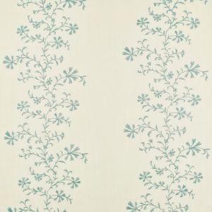 LCF68465F MARBLEHEAD EMBROIDER Slate Ralph Lauren Fabric