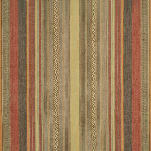 LCF68473F NEW BLUE MESA STRIPE Clay Ralph Lauren Fabric