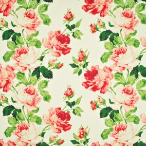 LCF68483F AMERICAN BEAUTY FLORAL Spring Ralph Lauren Fabric