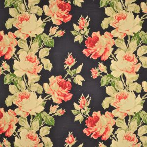 LCF68485F AMERICAN BEAUTY FLORAL Twilight Ralph Lauren Fabric