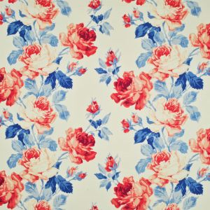 LCF68486F AMERICAN BEAUTY FLORAL Bunting Ralph Lauren Fabric