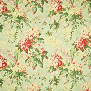 LCF68488F WASHINGTON FLORAL Verdant Ralph Lauren Fabric