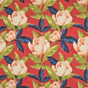 LCF68497F MISSISSIPPI FLORAL Sunset Ralph Lauren Fabric