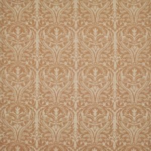 LCF68541F STANDISH DAMASK Pecan Ralph Lauren Fabric