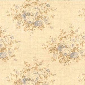 LFY50108F WAINSCOTT FLORAL Chambray Ralph Lauren Fabric