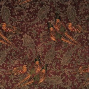 LFY50526F HUNTING MANOR PSLEY Port Ralph Lauren Fabric