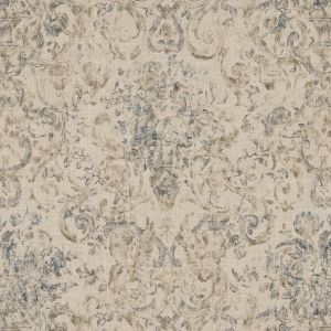 LFY66313F OLD HALL FLORAL Fresco Ralph Lauren Fabric