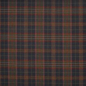 LFY68178F HARDWICK PLAID Logan Berry Ralph Lauren Fabric