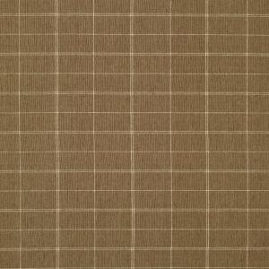 LFY68299F SAURIA GRID Gazelle Ralph Lauren Fabric