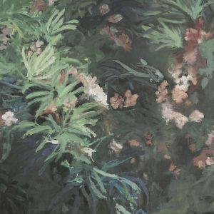 LZW-30195-05 WILD GARDEN Kravet Wallpaper