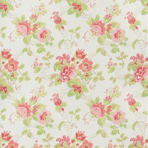 PBFC-3505-173 PARNHAM Pink Lime Lee Jofa Wallpaper