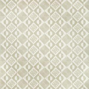 PBFC-3519-113 CIRCLES AND SQUARES WP Dove Lee Jofa Wallpaper