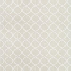 PBFC-3520-116 CIRCLES WALLPAPER Pale Taupe Lee Jofa Wallpaper
