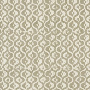PBFC-3523-106 SMALL MEDALLION WP Stone Lee Jofa Wallpaper