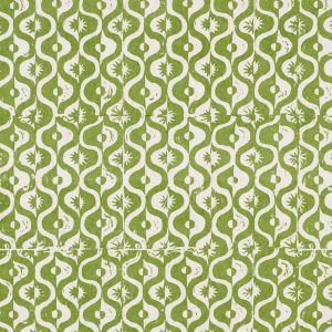 PBFC-3523-3 SMALL MEDALLION WP Fern Lee Jofa Wallpaper