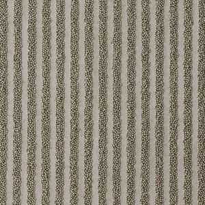 W3390-411 BEADED STRIPE Aged Gold Kravet Wallpaper