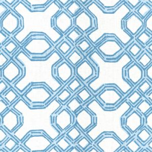 Lee Jofa Well Connected Tide Blue Fabric