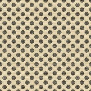 34070-1121 POSIE DOT Dove Kravet Fabric