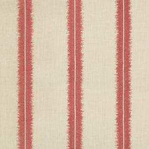 35065-17 BOKA IKAT Persimmon Kravet Fabric