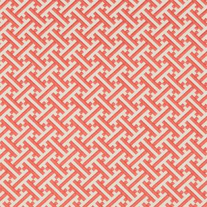 35067-19 ISLET KEY Persimmon Kravet Fabric