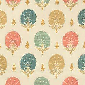 35078-1517 FLORIANA Bouquet Kravet Fabric